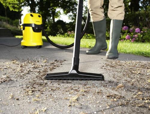 Правила уборки территории возле дома