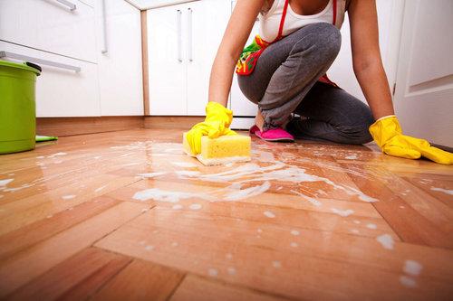 Как правильно делать генеральную уборку квартиры