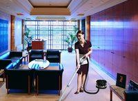 Уборка помещений гостиниц