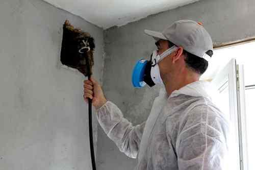 Техника чистки вентиляции в квартире