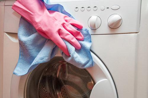 Правила чистки стиральной машины