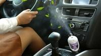 Простейшие способы вернуть салону запах нового автомобиля