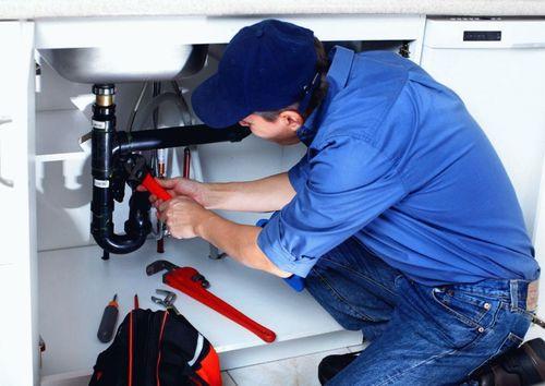 Тройник для подключения посудомоечной машины