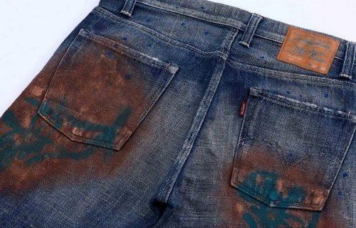 Пошаговая инструкция: как избавиться от ржавчины на одежде?