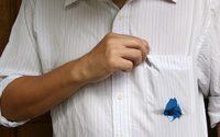 Лучшие способы как отстирать следы от шариковой и гелевой ручки с одежды