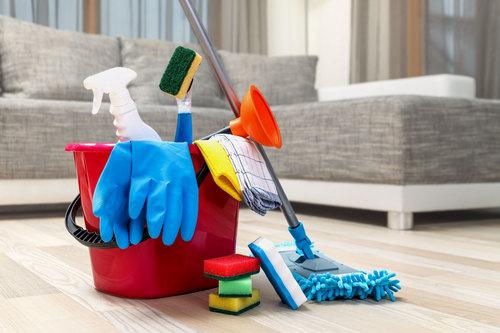 Все для уборки дома – лайфхаки