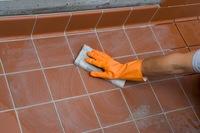Как очистить плитку после ремонта — лучшие способы