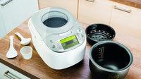 Как помыть мультиварку — бережный уход за техникой