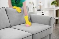Как почистить мебель в доме?