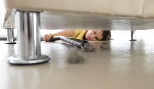 Как убрать пыль в комнате – свежесть и чистота