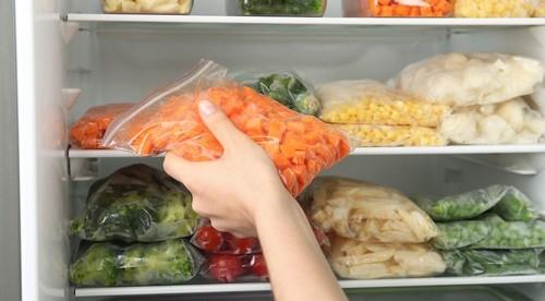 Советы, способы и рекомендации как хранить морковь