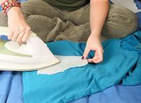 Просто, быстро и доступно или инструкция о том, как отстирать пятна от воска с разных вещей