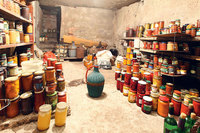 Способы сохранения натурального лакомства или как хранить мед в домашних условиях?
