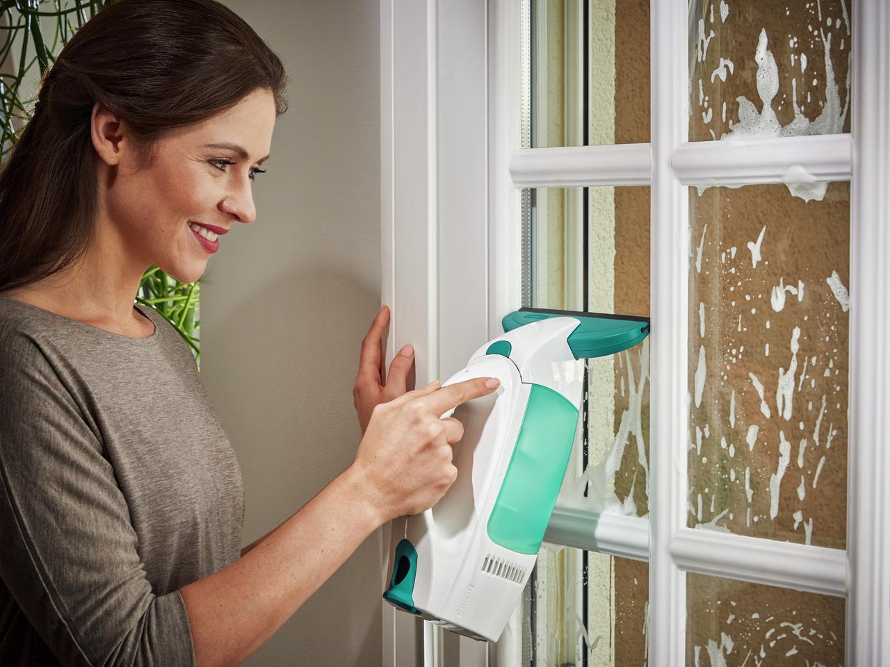 Помыть окна зимой снаружи