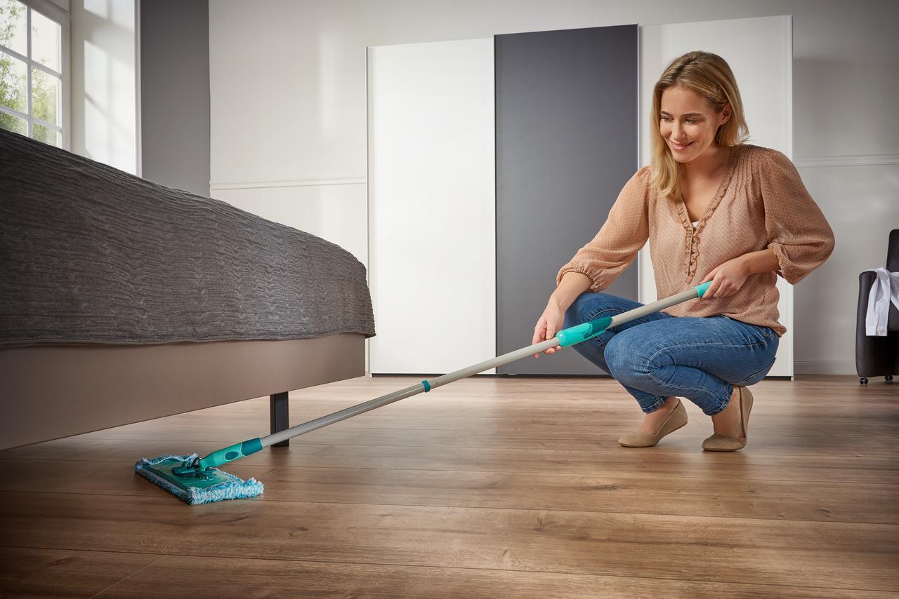 Генеральная уборка квартиры своими руками