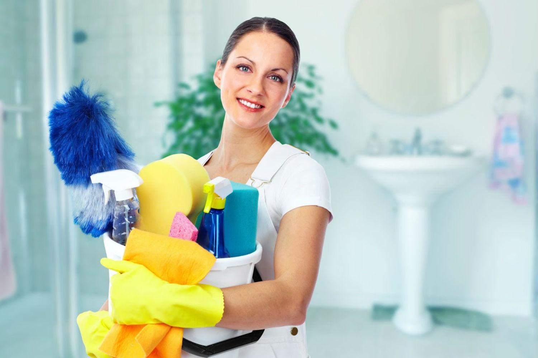 Как часто проводится генеральная уборка помещений