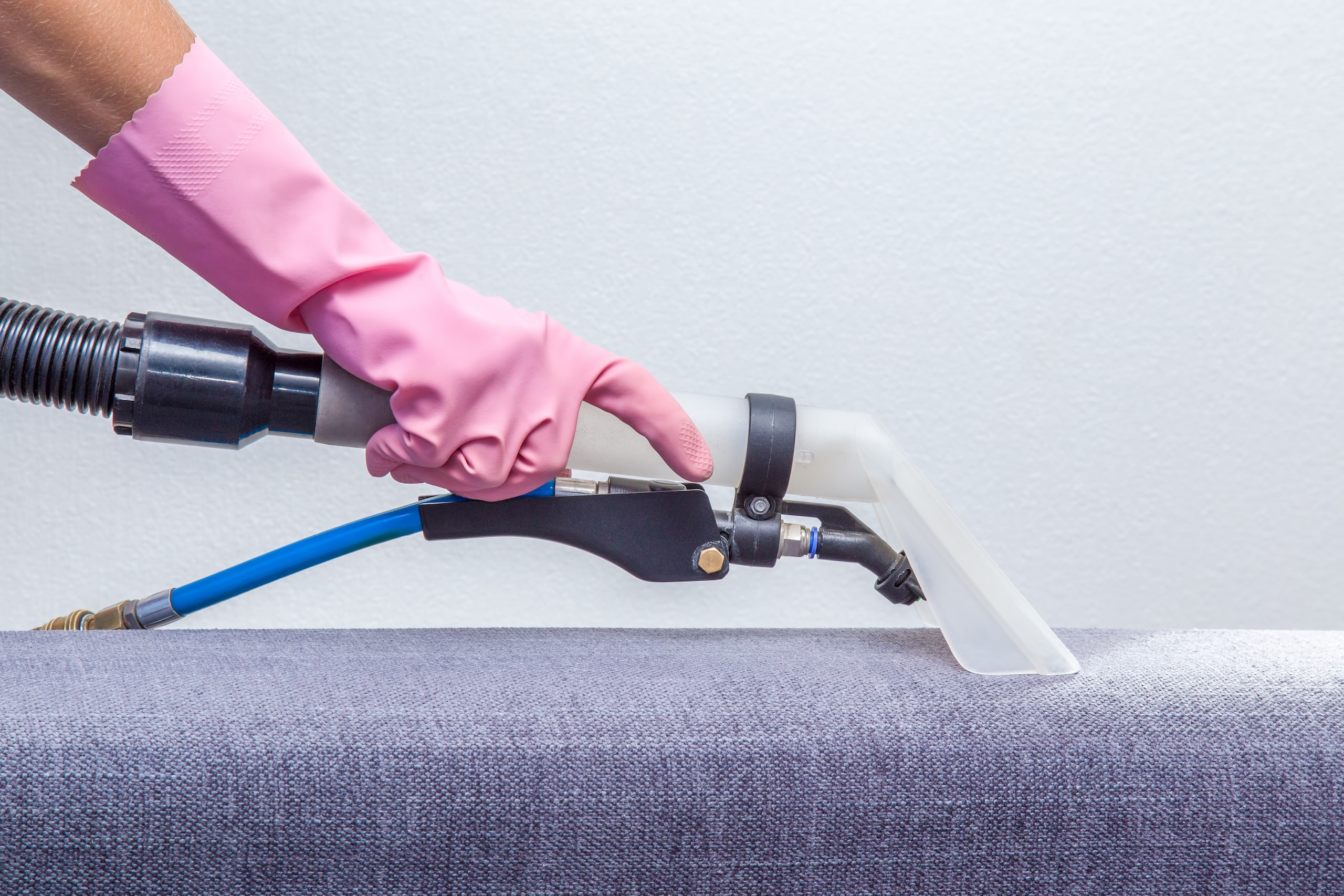 Бизнес химчистки мягкой мебели