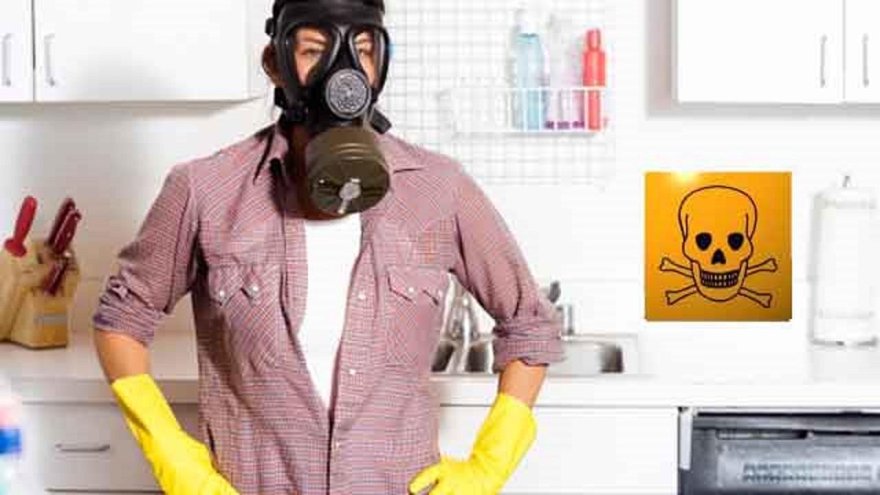 Как убрать вонь из квартиры