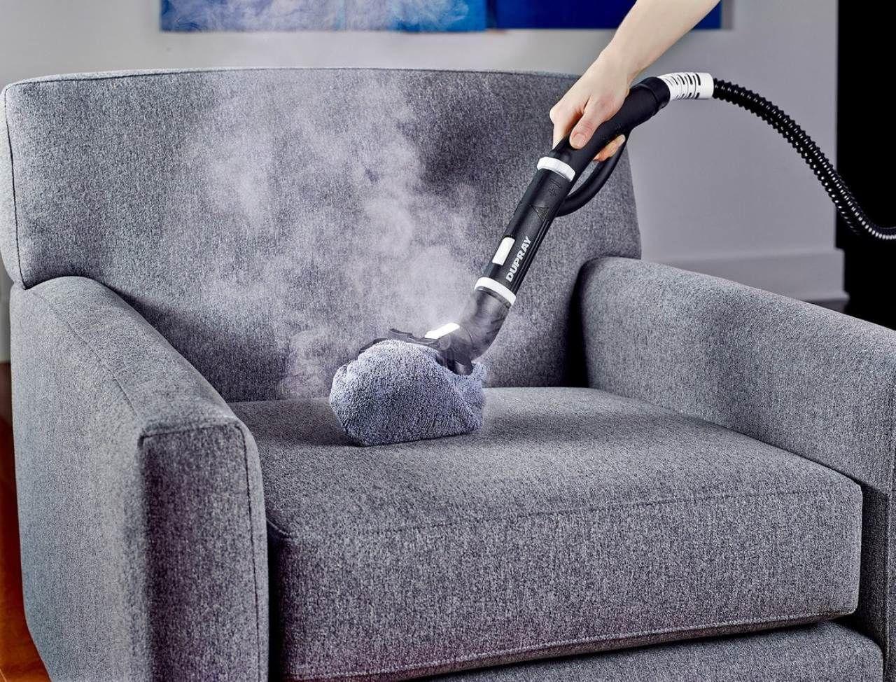 Химчистка дивана самостоятельно