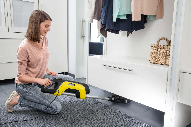 Как убрать пыль в комнате