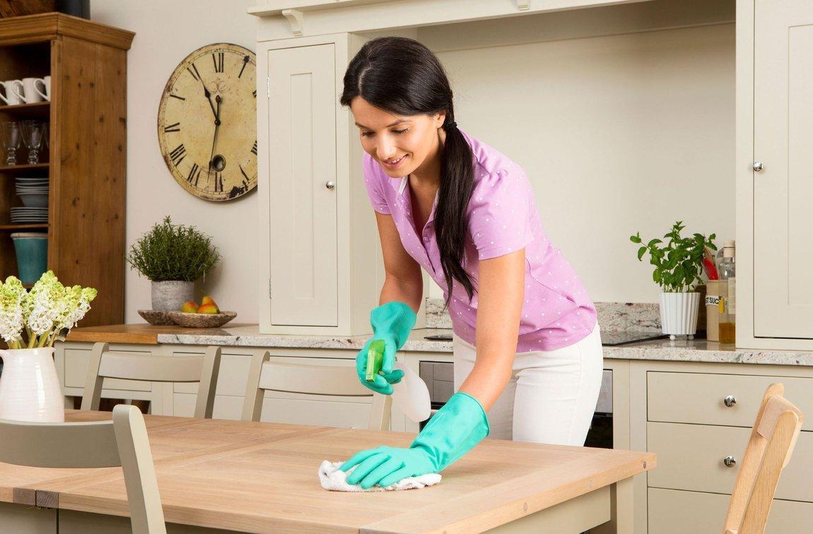 Другие советы по уборке квартиры