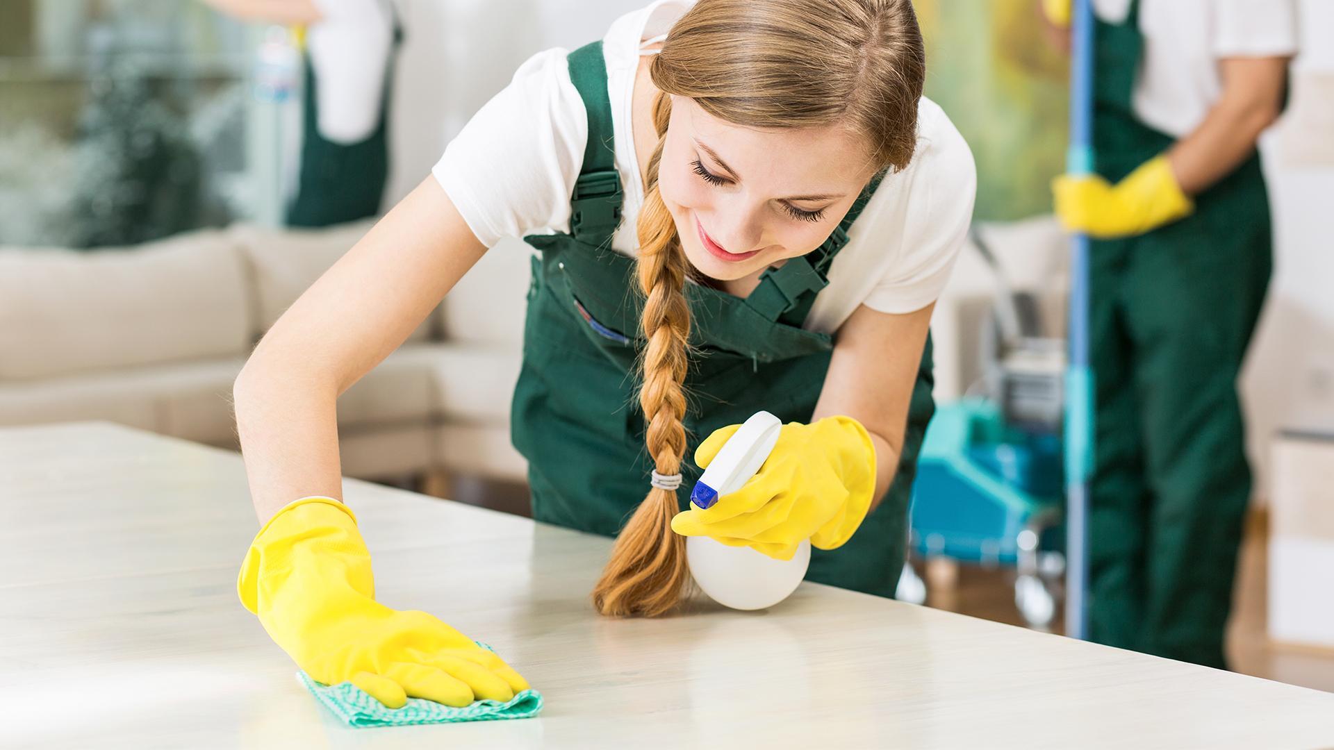 Как часто проводится генеральная уборка