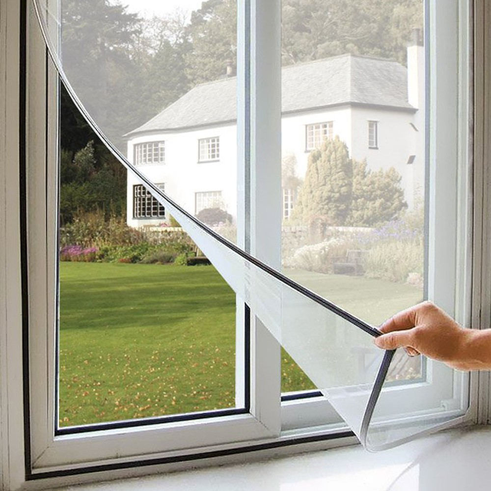 Чем почистить пластиковые окна
