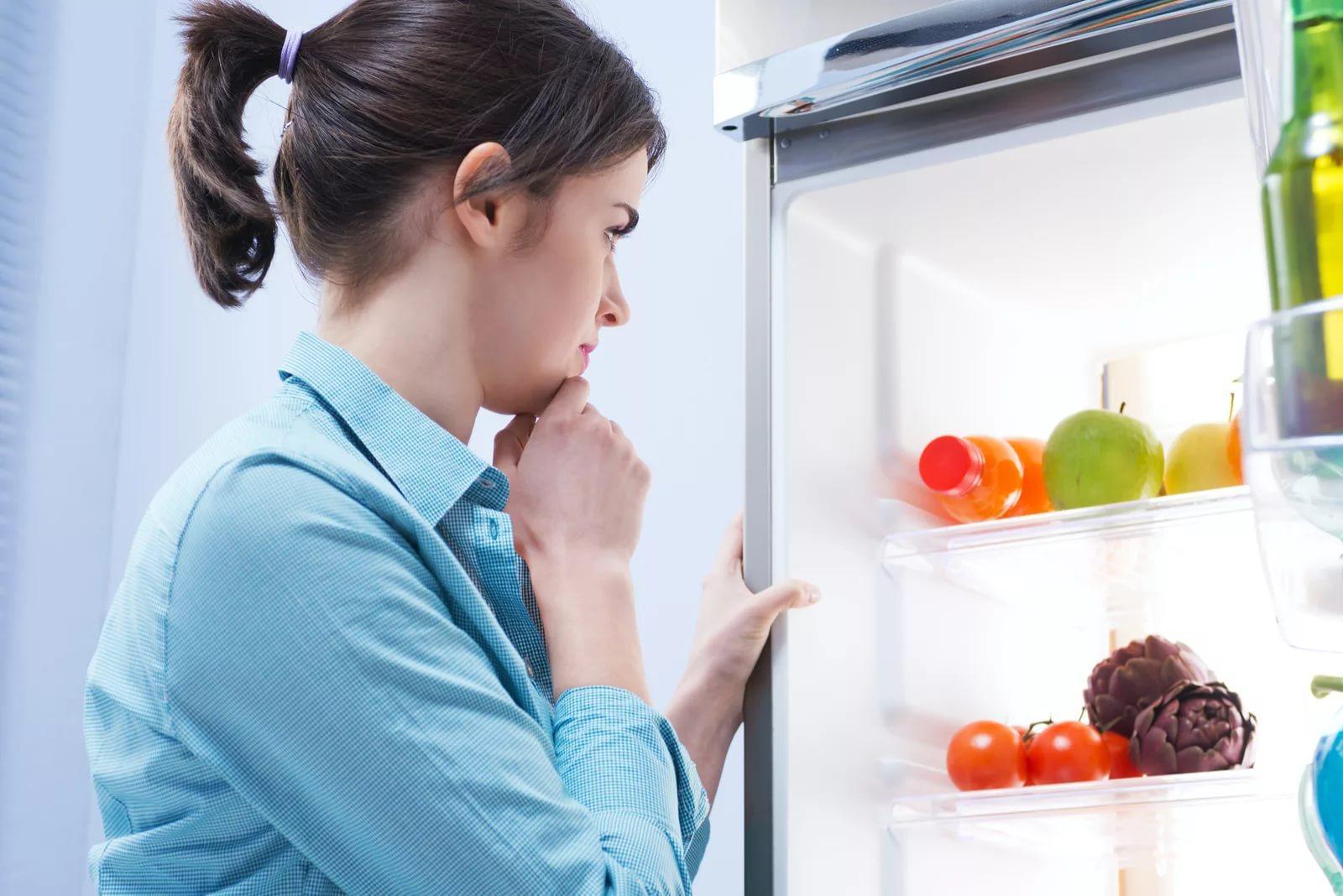 Причины и устранение запахов в холодильнике