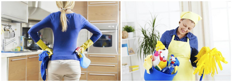 Как убрать запах затхлости в квартире