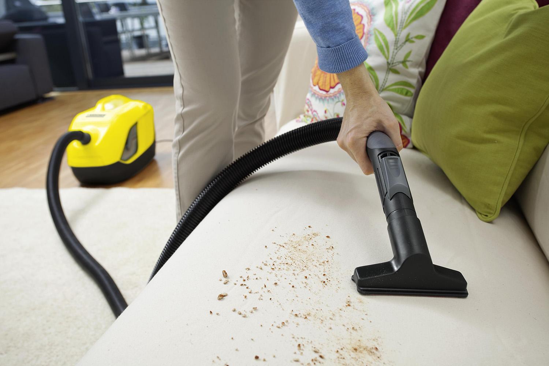 Предметов для уборки дома