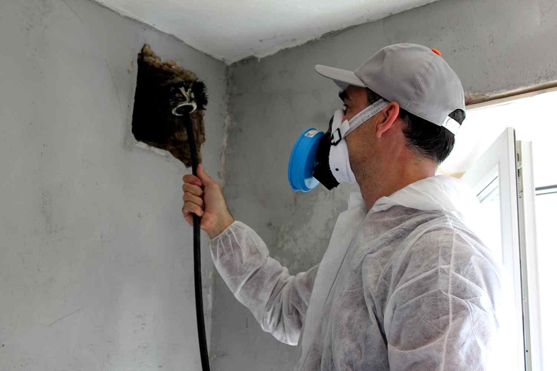 Нужна очистка вентиляции в многоквартирном доме