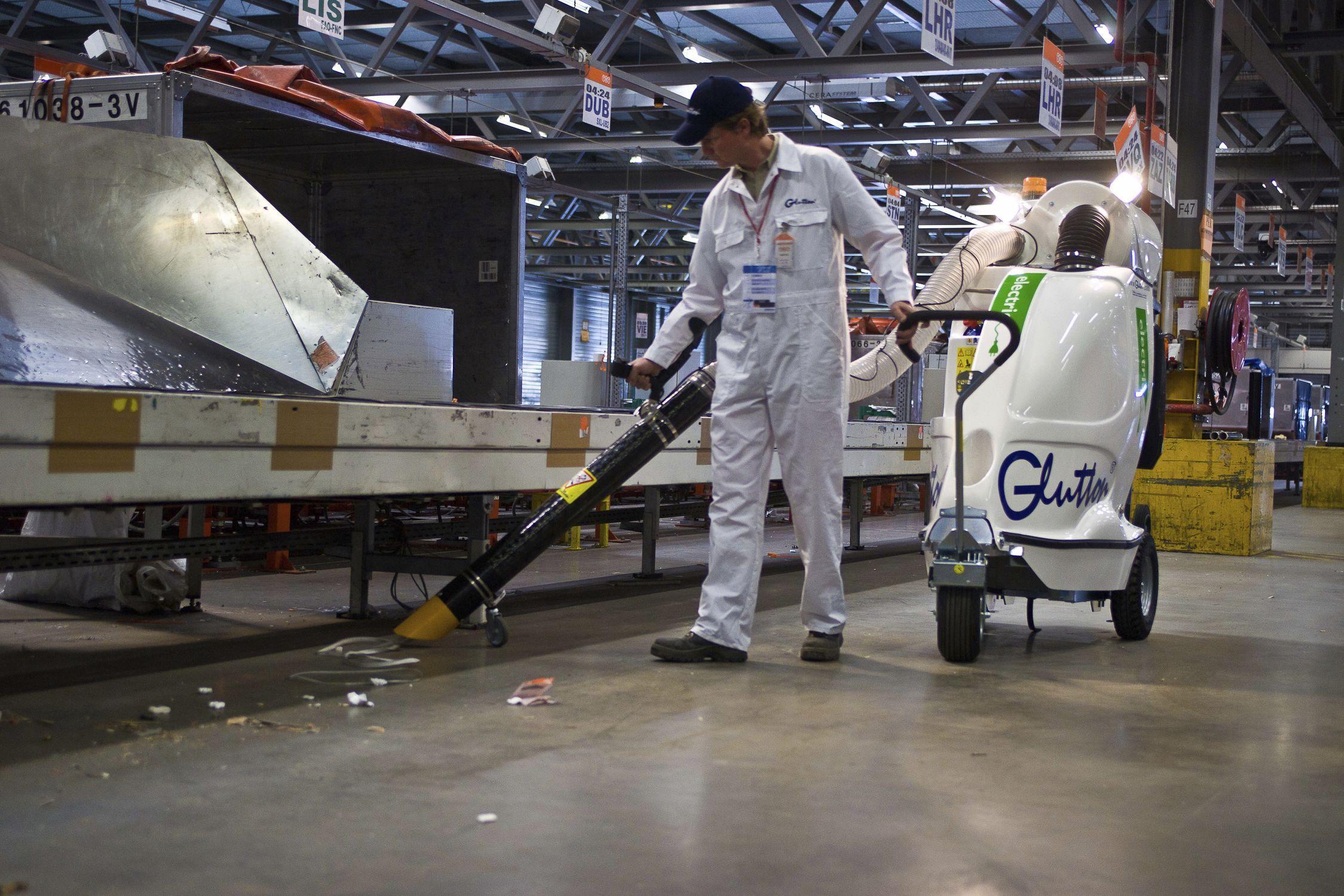 Уборка производственных помещений по СанПиНу