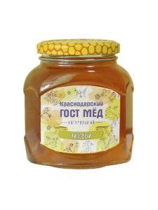 Гост мед
